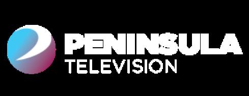 Peninsula Television Logo