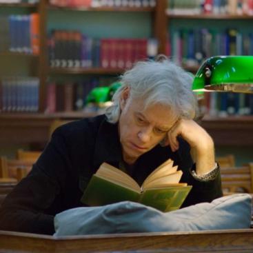 Bob Geldof on WB Yeats
