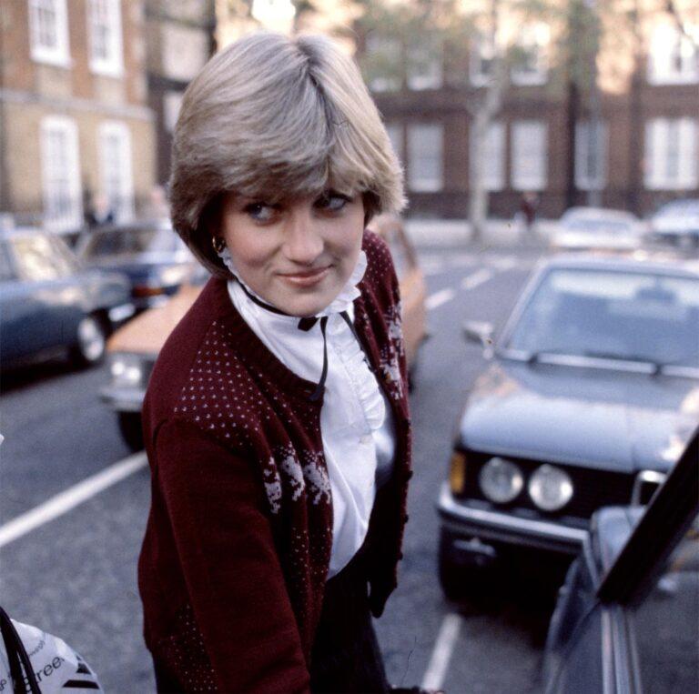 Diana – An American Love Affair
