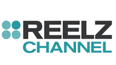 Reelz channel Logo